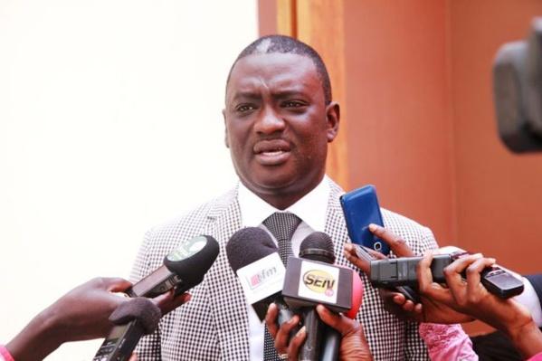 Moundiaye Cissé, 3D : «Il faut se féliciter de la main tendue par le ministre de l'Intérieur »