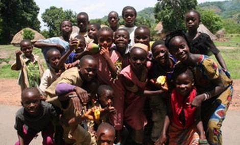 Regards croisés sur les Droits des Enfants au Sénégal