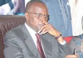 """Les camarades de Ousmane Tanor Dieng en """"colère"""" contre Macky Sall"""