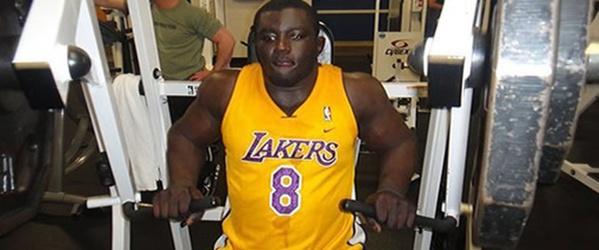 Pour battre Gris Bordeaux le 1er janvier : Balla recrute un ivoirien en bodybuilding