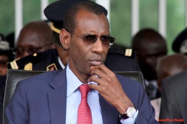 """Ministère de l'Intérieur : La coalition Mankoo Wattu Senegaal loue les """"prouesses"""" d'Abdoulaye Diallo"""