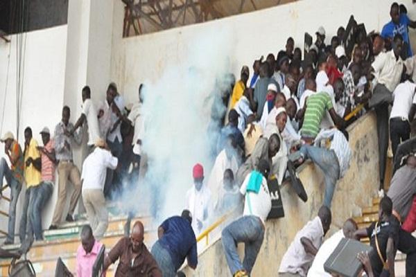 Drame de Demba Diop : La sanction infligée à l'Uso, réduite