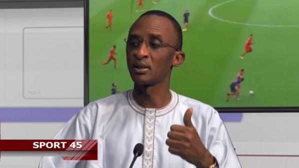 """Abdoulaye Sow-Vice-président de la FSF: """" En 2011,  Mbaye Niang avait payé lui-même son billet pour rejoindre les U23"""""""