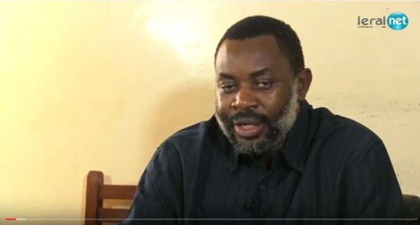 Mamadou Lamine Dianté, Syndicaliste  : « Al Amine nous a toujours exhortés à jouer l'équilibre…»