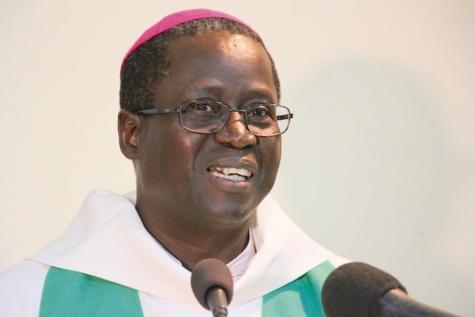 Rappel à Dieu de ''Al Amine'': L'Eglise catholique présente ses condoléances à la communauté musulmane