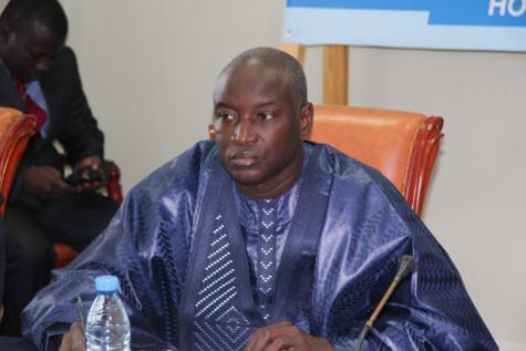 """Aly Ngouille Ndiaye: """"Al Amine était un homme exceptionnel qui partageait tout ce qui lui tombait entre les mains"""""""