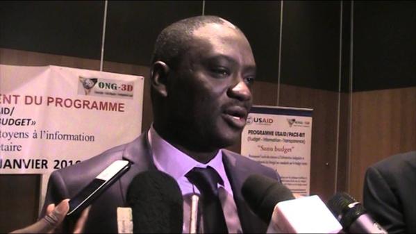 """Moudiaye Cissé sur les largesses de Macky Sall aux alliés:""""D'Abdou Diouf à Macky Sall en passant par Me Abdoulaye Wade, c'est du clientélisme politique"""""""