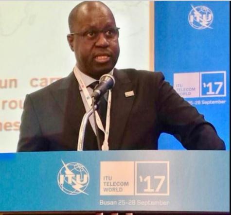 Maintien du Sénégal au Conseil de l'UIT : Abdou Karim Sall en mode « Directeur de campagne »