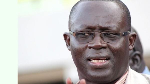 Me Augustin Senghor, Président FSF : « Mbaye Niang représente l'avenir de l'équipe »