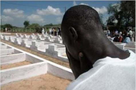 An 15 du naufrage du Joola : Ce mardi, journée de prières et de recueillements à Dakar et Ziguinchor