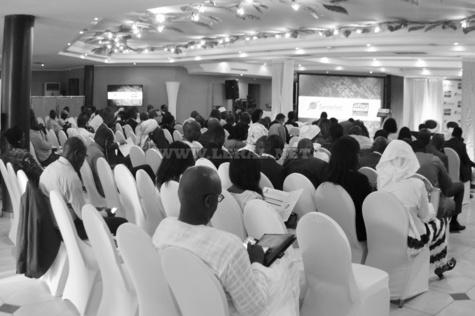Revivez en images la cérémonie de remise du  certificat ISO 9001 V 2015 AFNOR à la Senelec