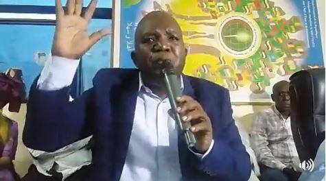 Oumar Sarr demande pardon à Me Wade