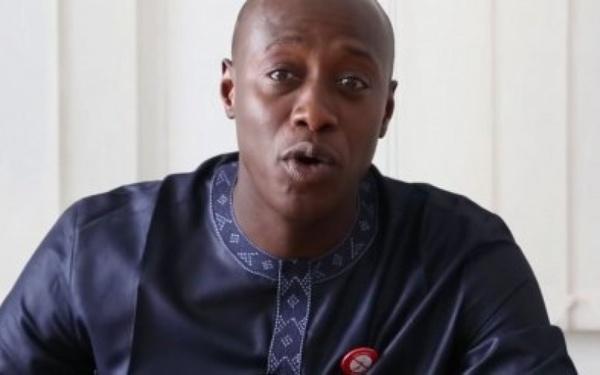 CAF : Kalilou Fadiga reconduit à la Commission technique