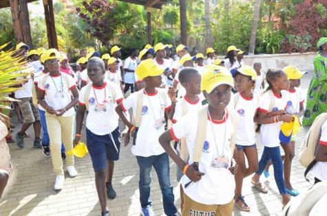Colonie de vacances : la Société nationale de recouvrement casque plus de 46 millions