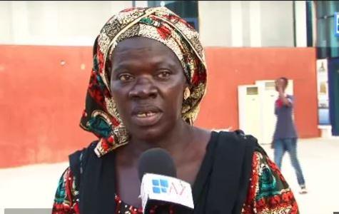 """Cri du coeur de Marieme Diouf, seule femme rescapée du Joola:  """"Je lance un appel à toutes les autorités, à me venir en aide..."""""""