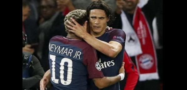 Polémique Neymar-Cavani : le joueur brésilien rompt le silence