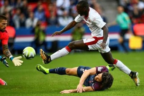 Bordeaux: Sabaly blessé, forfait pour le Sénégal (Gourvennec)