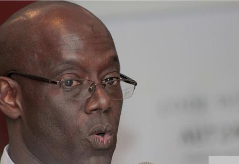 """Souleymane Ciss, ex-attaché de cabinet de Thierno Alassane Sall : """"à Thiès, c'est à sa famille qu'il confiait la mission du cabinet"""""""