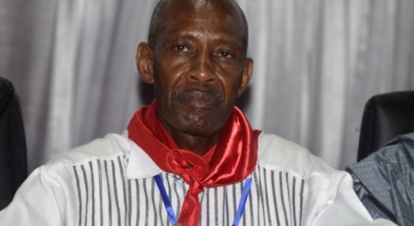 Samba Sy, nommé ministre