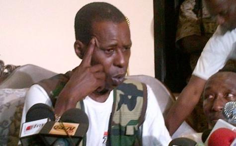 Cheikh Amar sur les attaques de Moustapha Cissé Lô : « Je suis capable d'être aussi ordurier que lui, mais… »