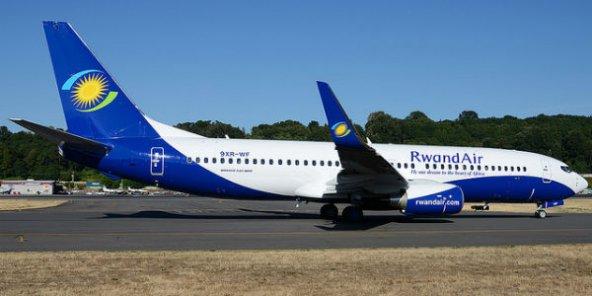 Transports aériens : La compagnie rwandaise va désormais desservir Dakar
