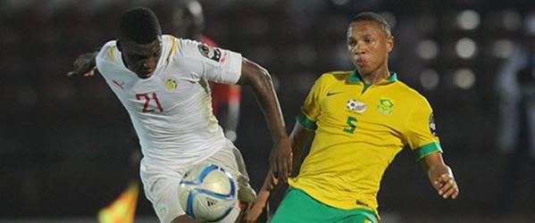 Officiel - Afrique du Sud-Sénégal, le 10 novembre