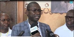 Affaire des faux ordres de mise en liberté : Le Garde des sceaux parle de dysfonctionnement du secteur public de la Justice