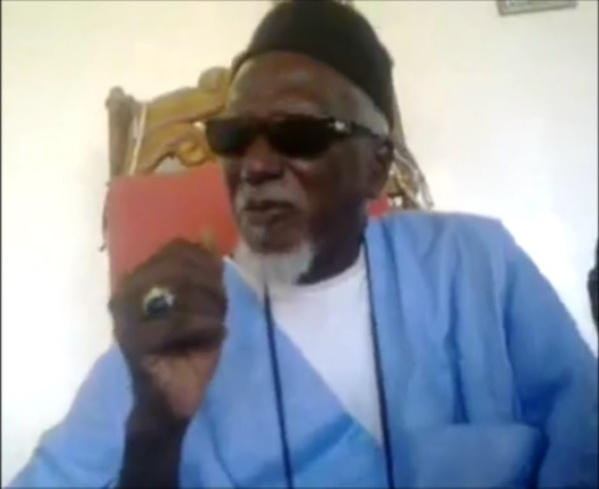 Touba : Le Khalife général donne un dernier ultimatum aux occupants illégaux