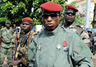 [Vidéo] Camara, le chef de la junte guinéenne, serait dans un état grave