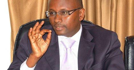 Dialogue politique :  Moussa Sy se démarque de Me Wade