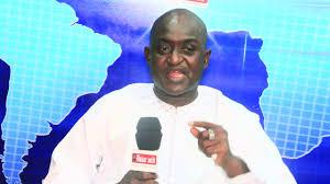 Abdoulaye Mamadou Guissé sur l'invitation au dialogue du ministre de l'Intérieur : « Aly Ngouille Ndiaye est simplement, qu'on le veuille ou non, le doublon de Macky Sall »