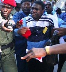 L'Unsas de Mademba Sock va organiser une marche nationale