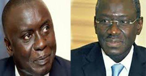 Présidentielle 2019 : Idrissa Seck en accord avec Habib Sy, pour regrouper l'Opposition