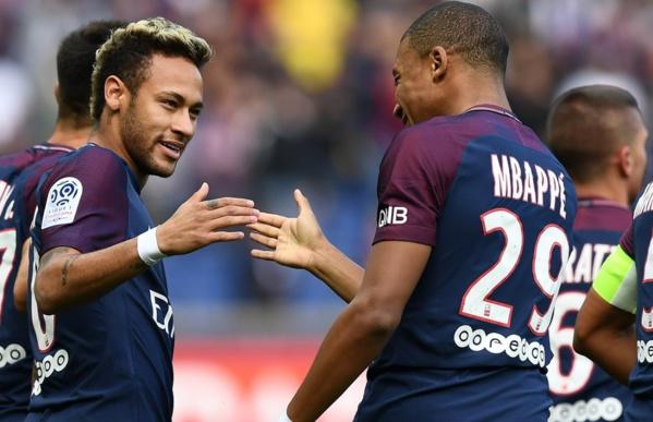 Fair-play financier: le Paris SG auditionné par l'UEFA