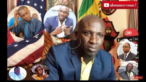 Exclusif- Assane Diouf explique pourquoi il s'est battu contre Pape Diouf