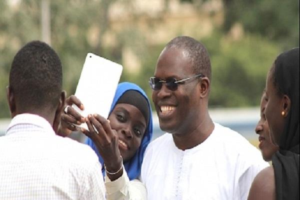 Le maire Cheikh Guèye sur le séjour carcéral du maire de Dakar : « Khalifa Sall va bientôt sortir »