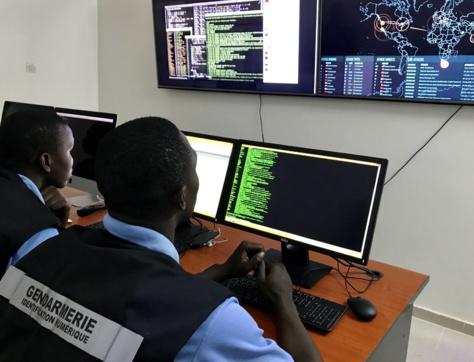 """Avis d'expert : """"La cybercriminalité constitue un enjeu de défense nationale"""""""