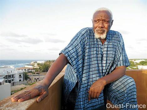Ousmane Sow vend ses statues pour créer son musée