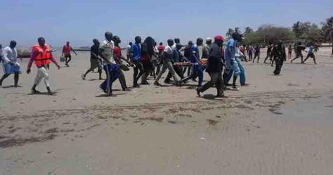 Drame de Fahoye : Oumar Guèye insiste sur le respect des normes sécuritaires