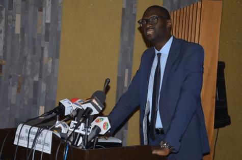 Candidat déclaré pour 2019, Me Abdoulaye Tine entame sa campagne
