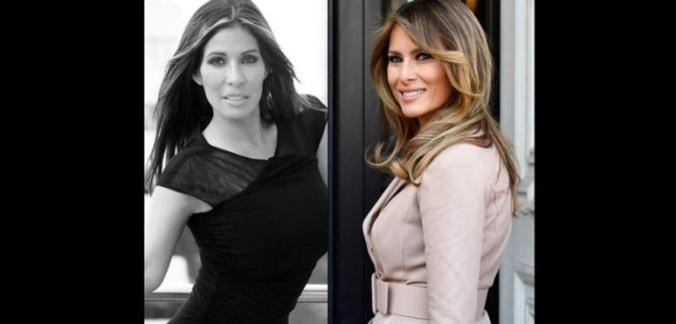 Une femme subit 9 chirurgies pour ressembler à Melania Trump
