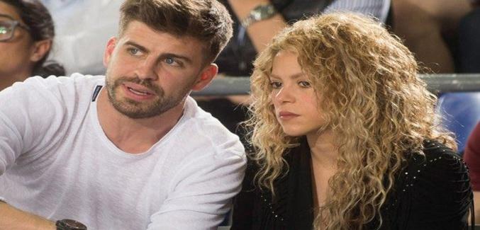 Gerard Piqué et Shakira en phase de divorce? Le couple réagit enfin ! (vidéo)