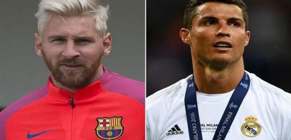 Football: « Cristiano Ronaldo est meilleur que Messi » selon ce joueur du FC Barcelone.