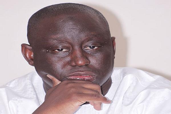 Fissure dans Bby de Guédiawaye, Aliou Sall contesté par ses alliés