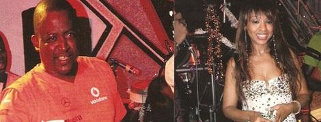 Demba DIA sur sa relation avec la Reine du Jolof Band : « Douma Nobanté ak Viviane... »