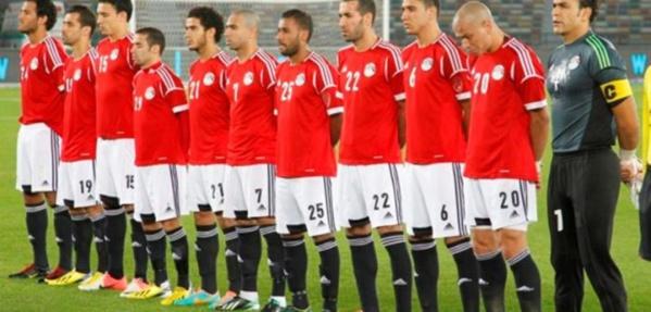 Football/Egypte: Après la qualification pour le Mondial, Le président égyptien offre une forte récompense aux joueurs