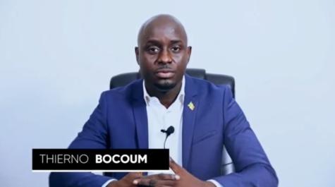 Attaques contre sa personne:  Thierno Bocoum évente les « mensonges » de Rewmi et du pouvoir
