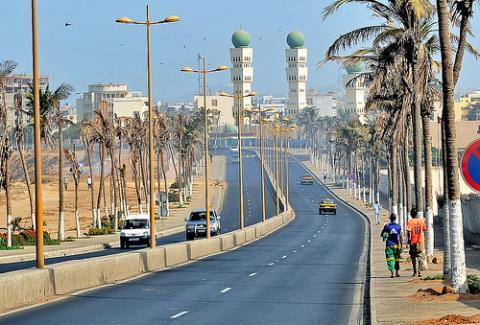 Scandale - Corniche de Dakar : Deux cents millions pour une autorisation de construire