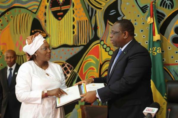 Macky Sall, un surdoué en politique à la tête du Sénégal