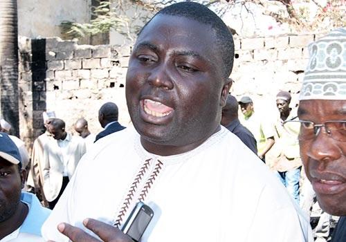 """Bamba Fall dévoile son plan de guerre contre Macky Sall """"si Khalifa Sall n'est pas libéré"""""""